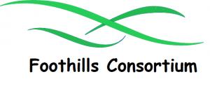 Foothills Consortium Logo